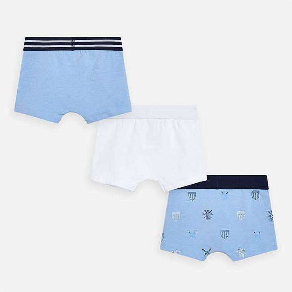 Boxers (Set of 3)