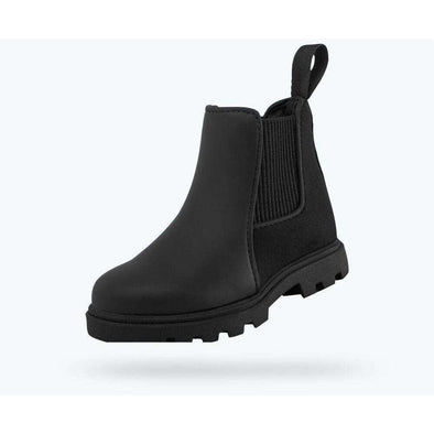 Kensington Treklite Boots - Jiffy Black