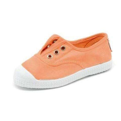 Zapatilla Shoes - Orange
