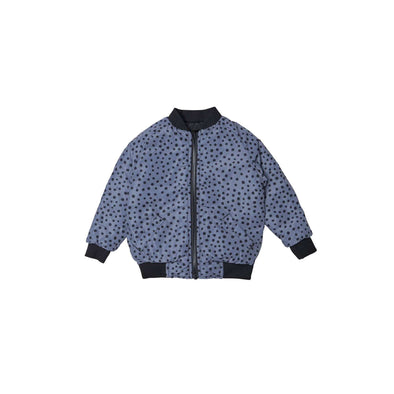 Freckle Reversible Bomber