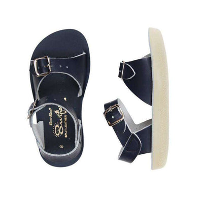 Surfer Sandal - Navy