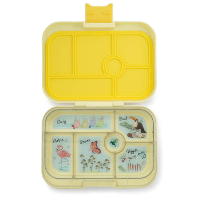 Yumbox Original - Sunburst Yellow