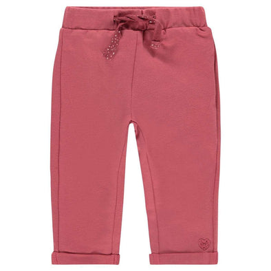 Cedar City Trousers - Mineral Red
