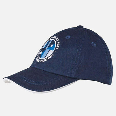 Baby Boy Navy Blue Hat