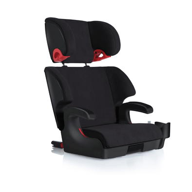 Pre-Order Clek Oobr Full Back Booster Seat - Shadow