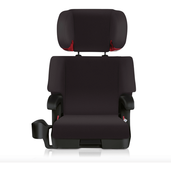 Clek Oobr Full Back Booster Seat - Shadow