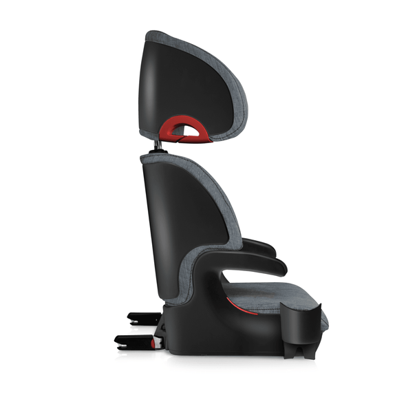 Clek Oobr Full Back Booster Seat - Thunder