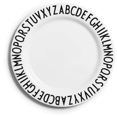 Design Letters Small Plate
