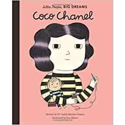 Coco Chanel: Little People, Big Dreams