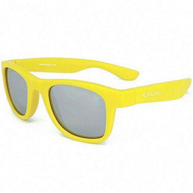Koolsun Wave Sunglasses - Empire Yellow