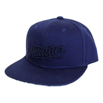 Everyday Navy Hat
