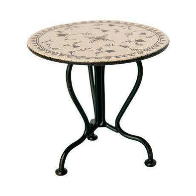 Vintage Tea Table Micro