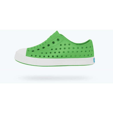 Jefferson - Grasshopper Green / Shell White