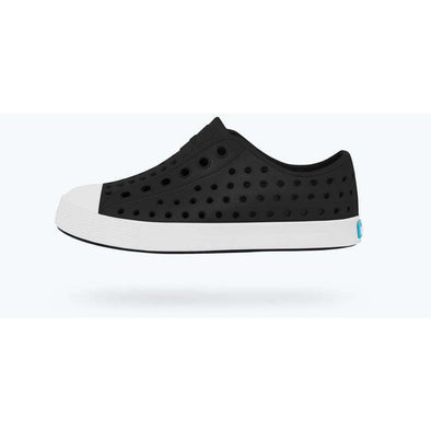 Jefferson - Jiffy Black / Shell White - Size 4