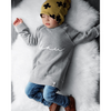 Kids Beau Crew Neck Sweater