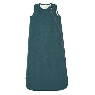 Sleep Bag in Emerald - 2.5 Tog