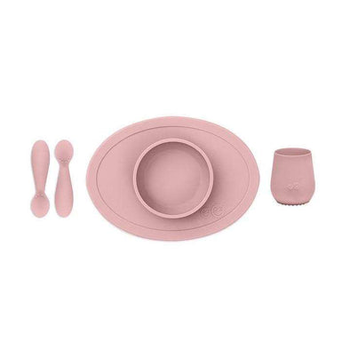 First Foods Set - Blush