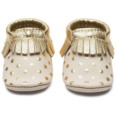 Moccasins - Golden Hour - Size 1