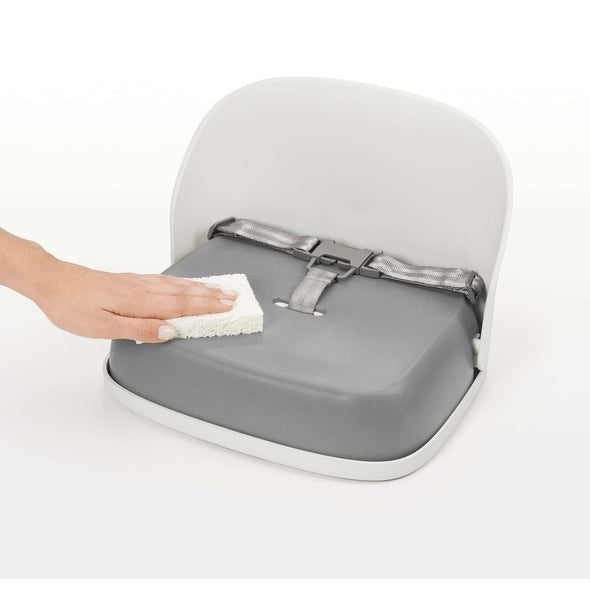 Perch Booster Seat with Straps