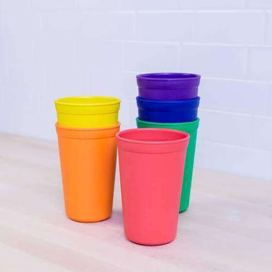 Re-Play 10oz Cups