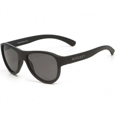Koolsun Air Sunglasses - Phantom Black