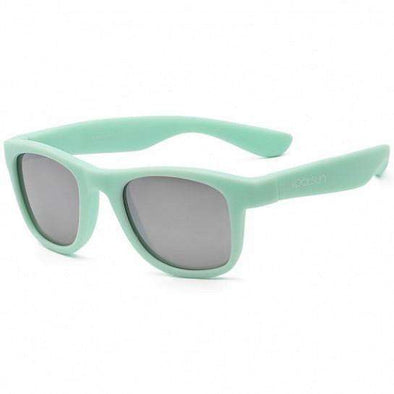 Koolsun Wave Sunglasses - Bleached Aqua