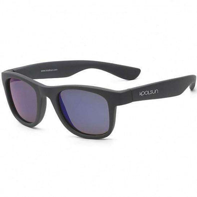 Koolsun Wave Sunglasses - Gunmetal