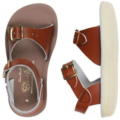Surfer Sandal - Tan