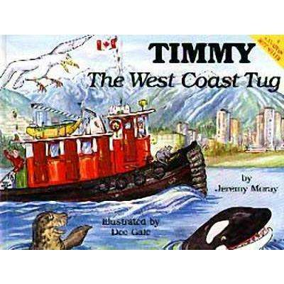 Timmy - The West Coast Tug