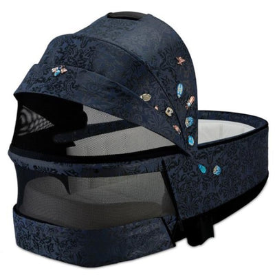 Cybex Priam Lux Carry Cot - Jewels of Nature