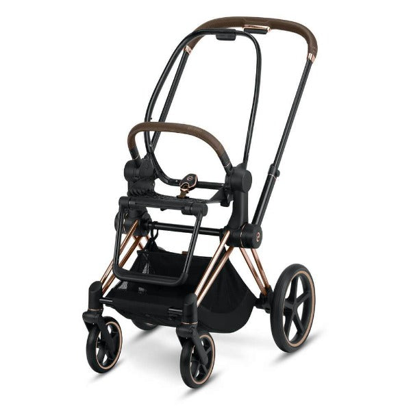 Cybex Priam Frame - Rose Gold