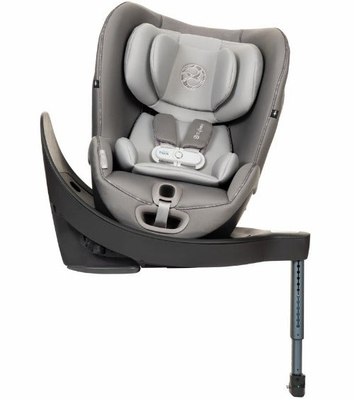 Cybex Sirona S Sensorsafe 2.1 Convertible Car Seat - Manhattan Grey