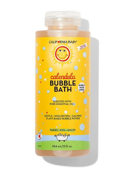 California Baby Bubble Bath Calendula 13 fl oz
