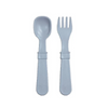 RePlay Toddler Utensil Pair