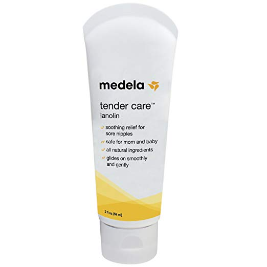 Medela - Tender Care Lanolin 2 floz