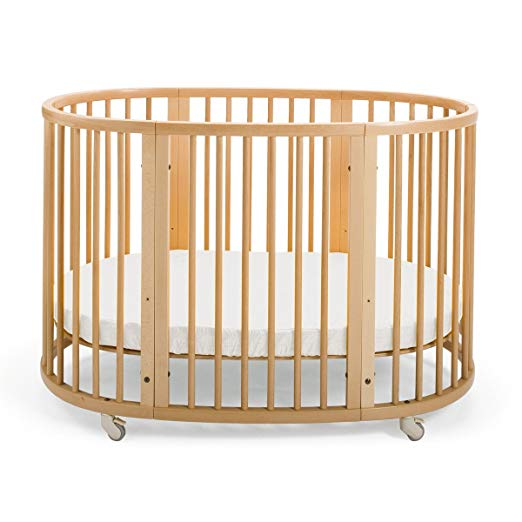 Stokke Sleepi Crib/Bed - Natural