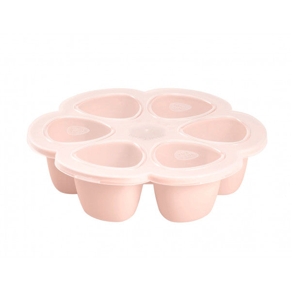 Silicone Multiportions Baby Food Tray