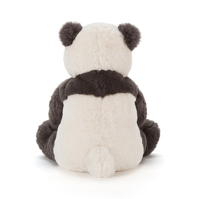 Jellycat Harry Panda Cub Little 10""
