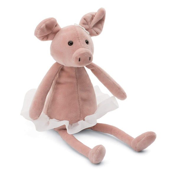 Jellycat Dancing Darcey Piglet Stuffed Animal