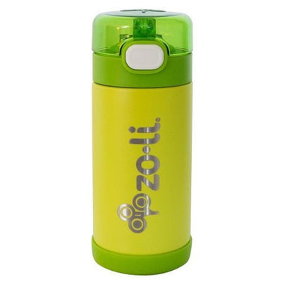 Zoli Straw Water Bottle