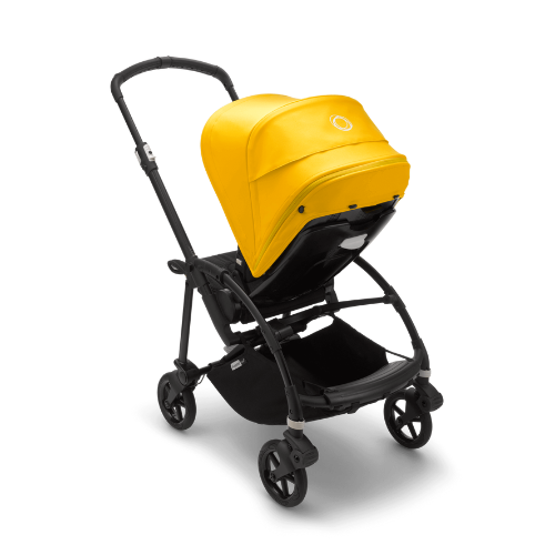Bugaboo Bee6 Complete Stroller