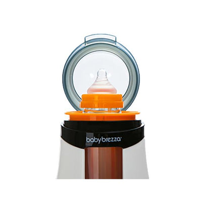 BabyBrezza Safe and Smart Bottle Warmer with Bluetooth
