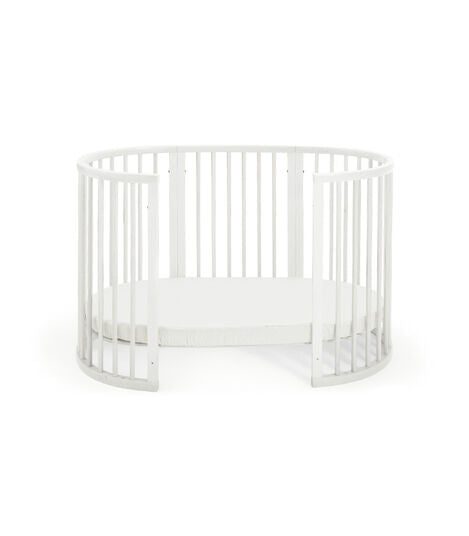 Stokke Sleepi Crib/Bed - White