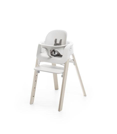 STOKKE® STEPS™ Baby Set - White