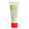 Jack N' Jill Organic Natural Toothpaste Strawberry