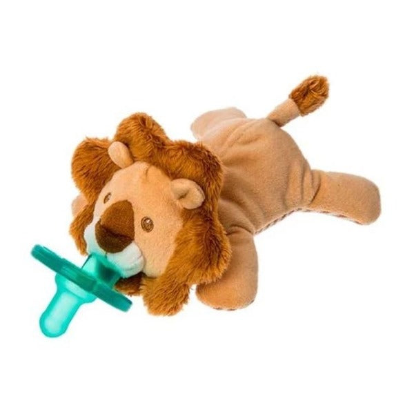 Mary Meyer WubbaNub Pacifier - Afrique Lion
