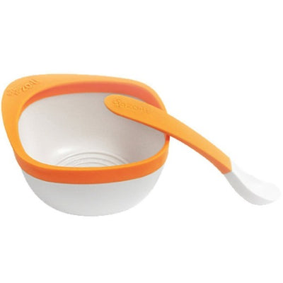 Zoli Mash Bowl & Spoon Kit
