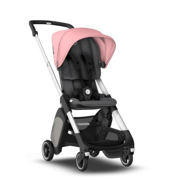 Bugaboo Ant Stroller Base+Style Set Complete