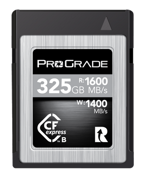 ProGrade Digital Gen 1 CFexpress™ 2.0 Memory Card (Cobalt)
