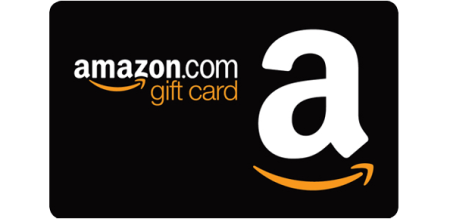 Win a $50 Amazon Gift Card by Voting a Design